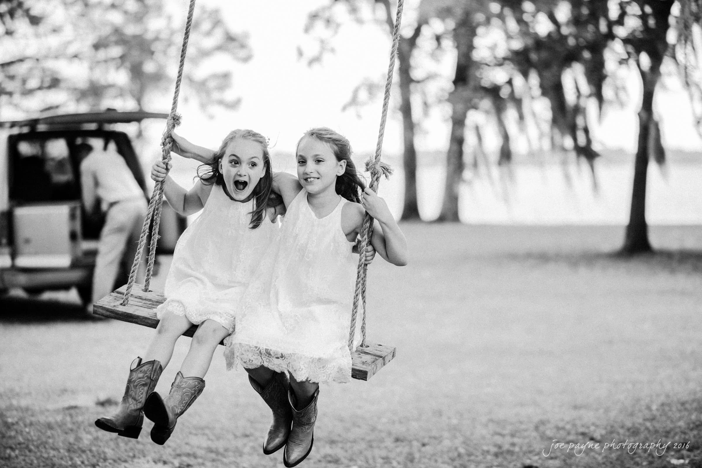 New Bern Wedding Photography - Jessica & Brinson-38