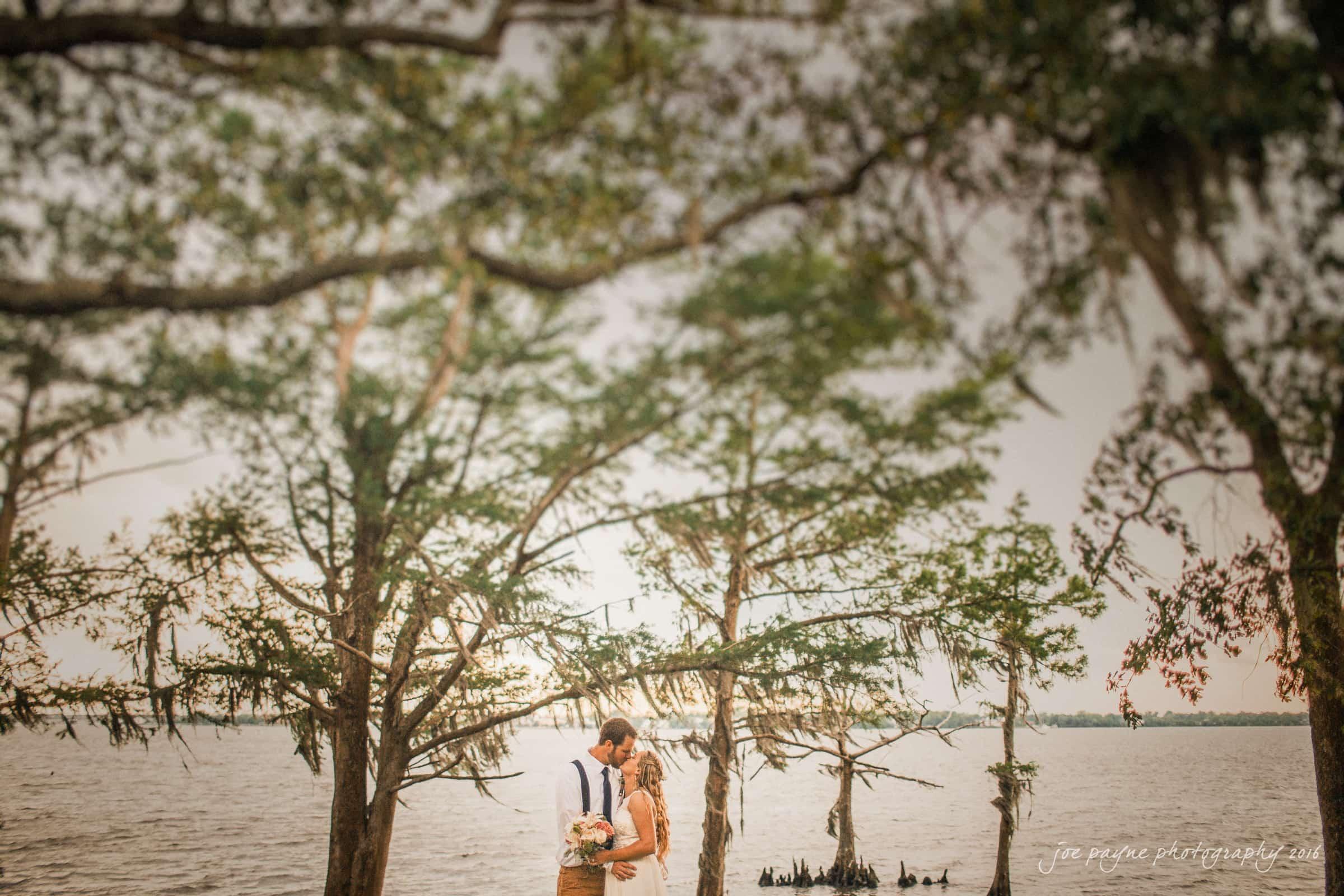 New Bern Wedding Photography - Jessica & Brinson-39