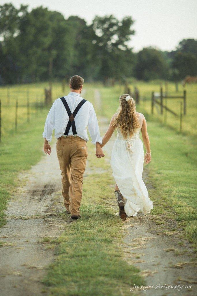 New Bern Wedding Photography - Jessica & Brinson-41
