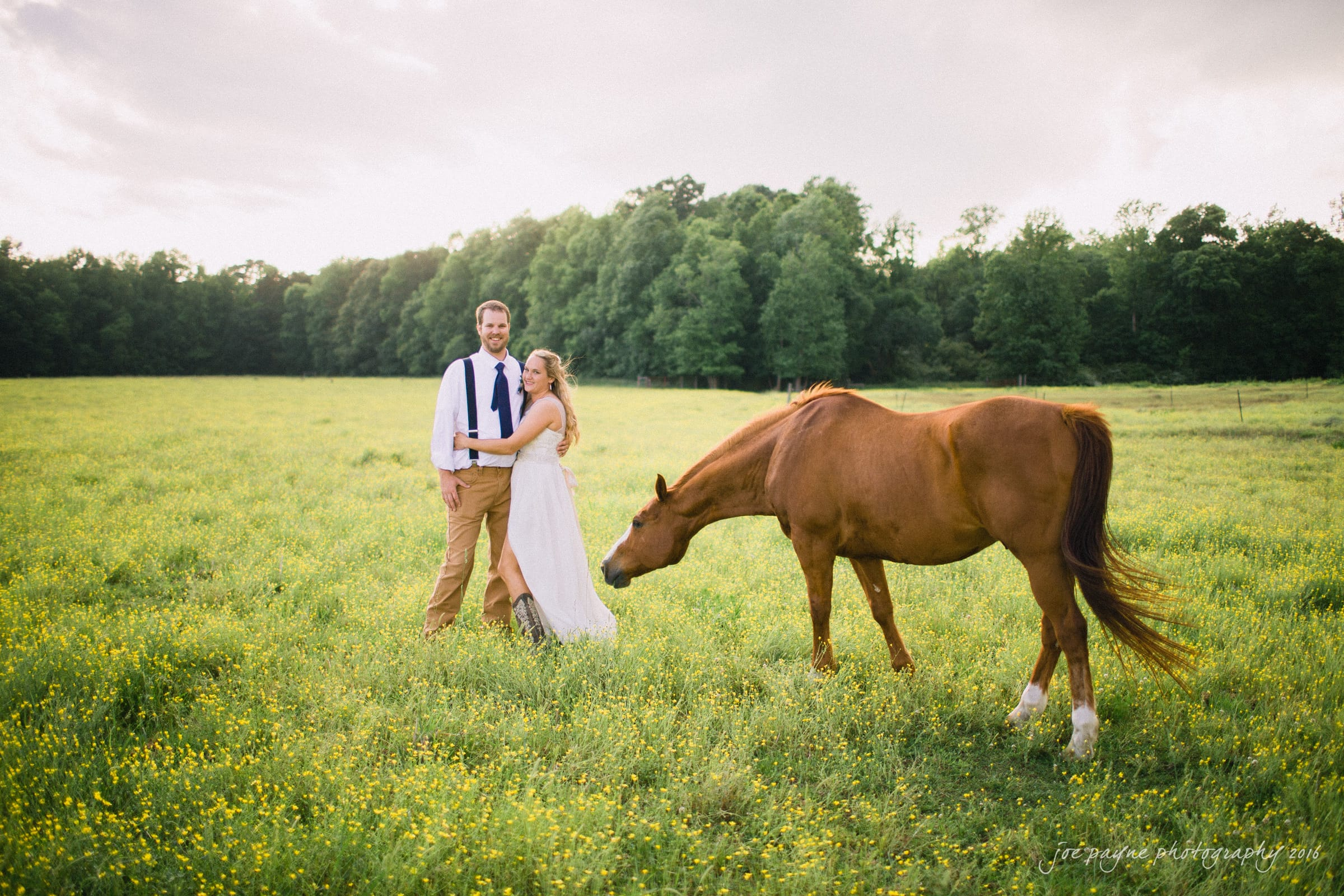 New Bern Wedding Photography - Jessica & Brinson-42