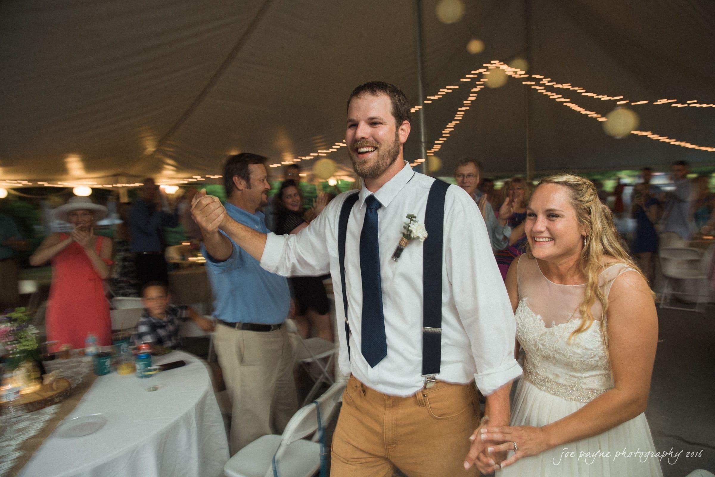 New Bern Wedding Photography - Jessica & Brinson-49