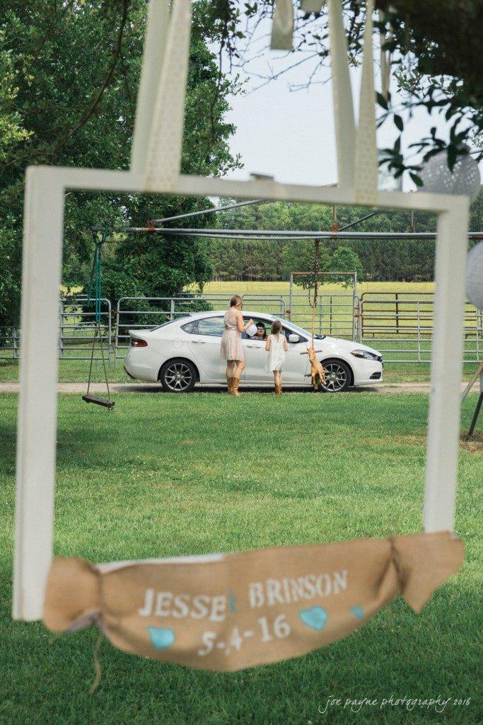 New Bern Wedding Photography - Jessica & Brinson-5