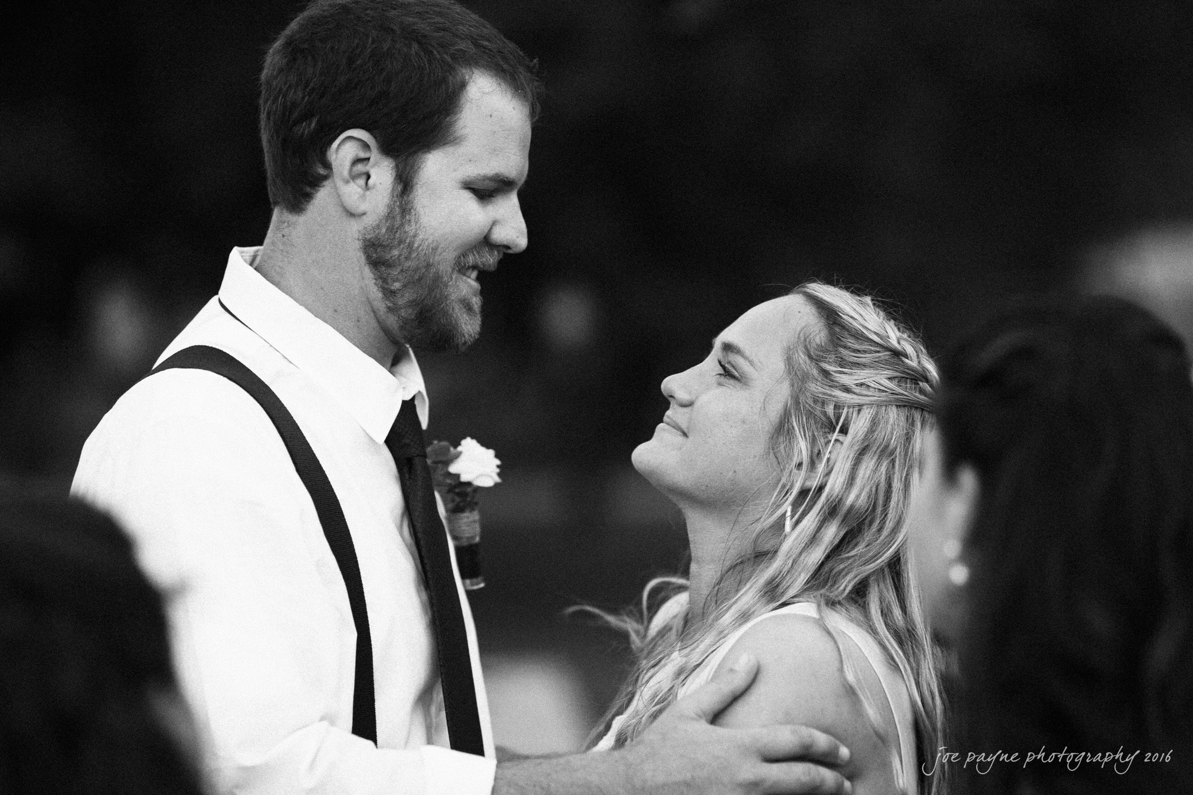 New Bern Wedding Photography - Jessica & Brinson-52