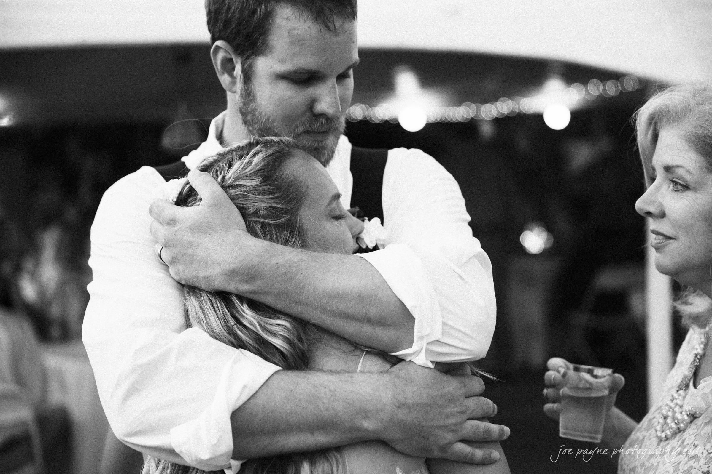 New Bern Wedding Photography - Jessica & Brinson-53
