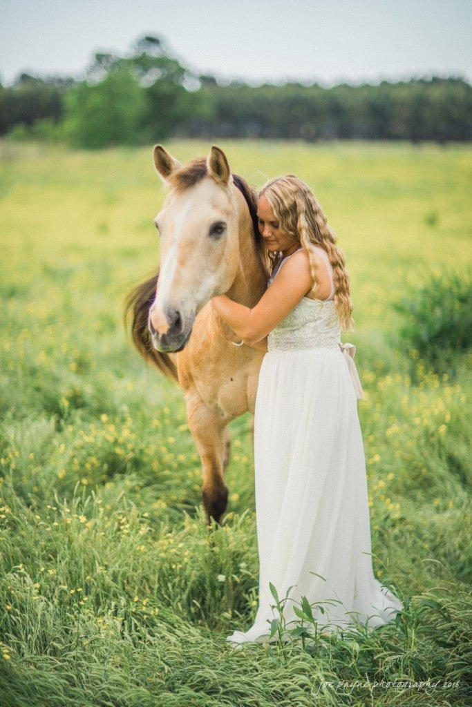 New Bern Wedding Photography - Jessica & Brinson-8