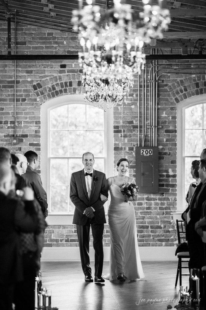Melrose Knitting Mill Wedding Photographer - K&L-13