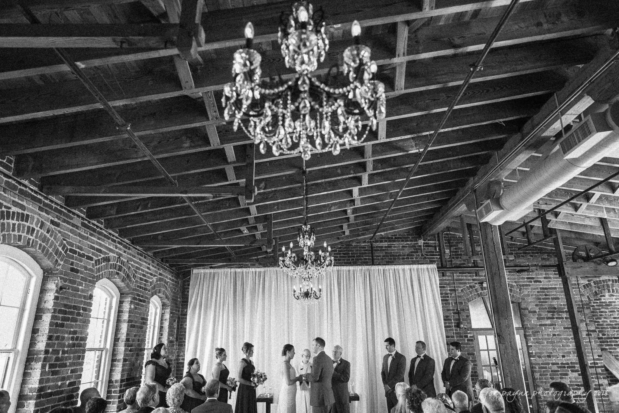 Melrose Knitting Mill Wedding Photographer - K&L-24