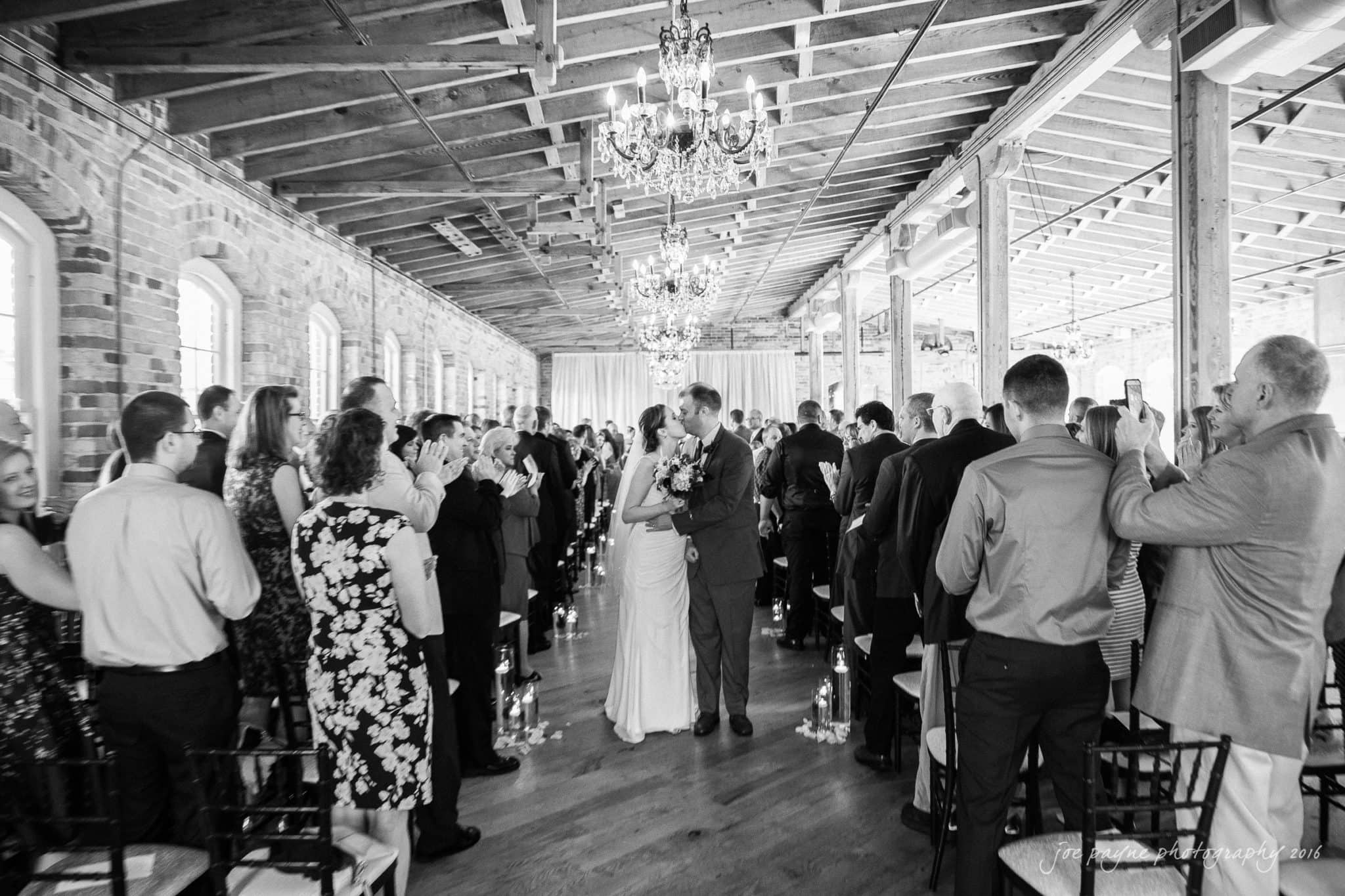 Melrose Knitting Mill Wedding Photographer - K&L-27