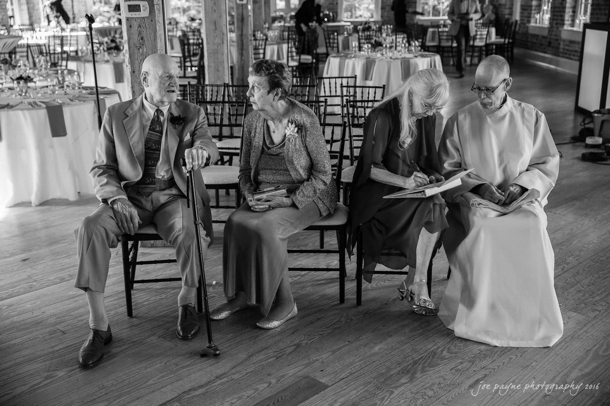 Melrose Knitting Mill Wedding : Melrose knitting mill wedding kate luke
