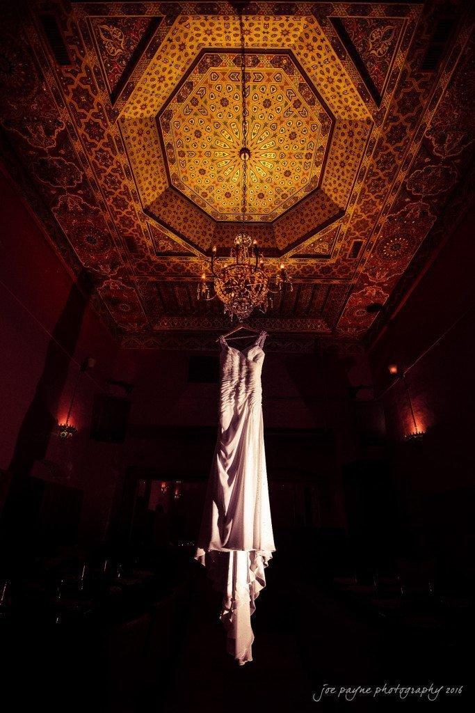 Melrose Knitting Mill Wedding Photographer - K&L-3