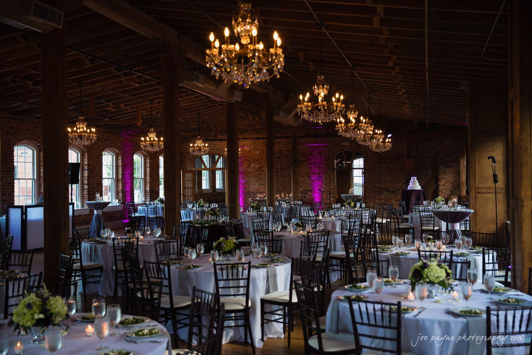 Melrose Knitting Mill Wedding Photographer - K&L-31