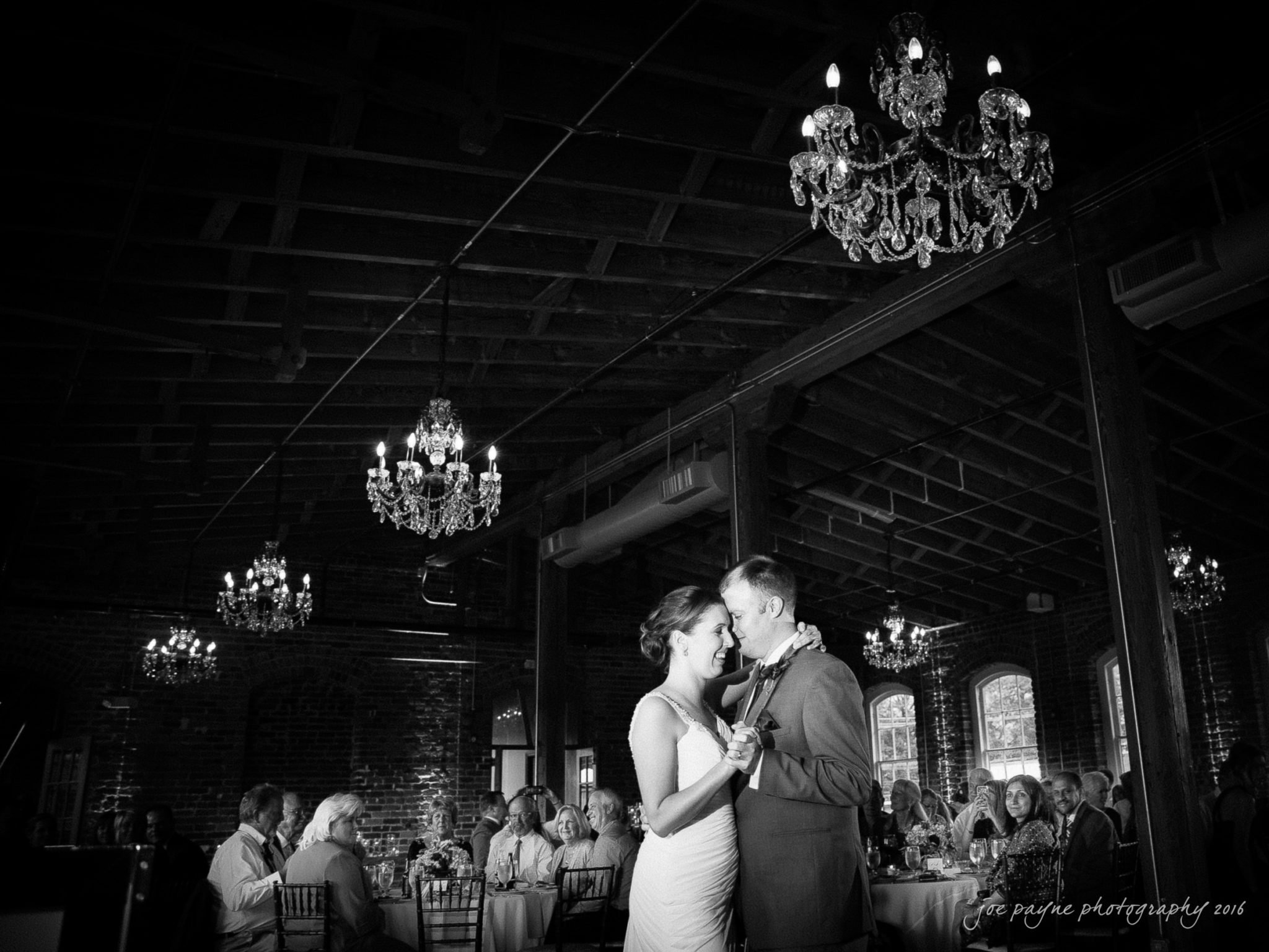 Melrose Knitting Mill Wedding Photographer - K&L-33