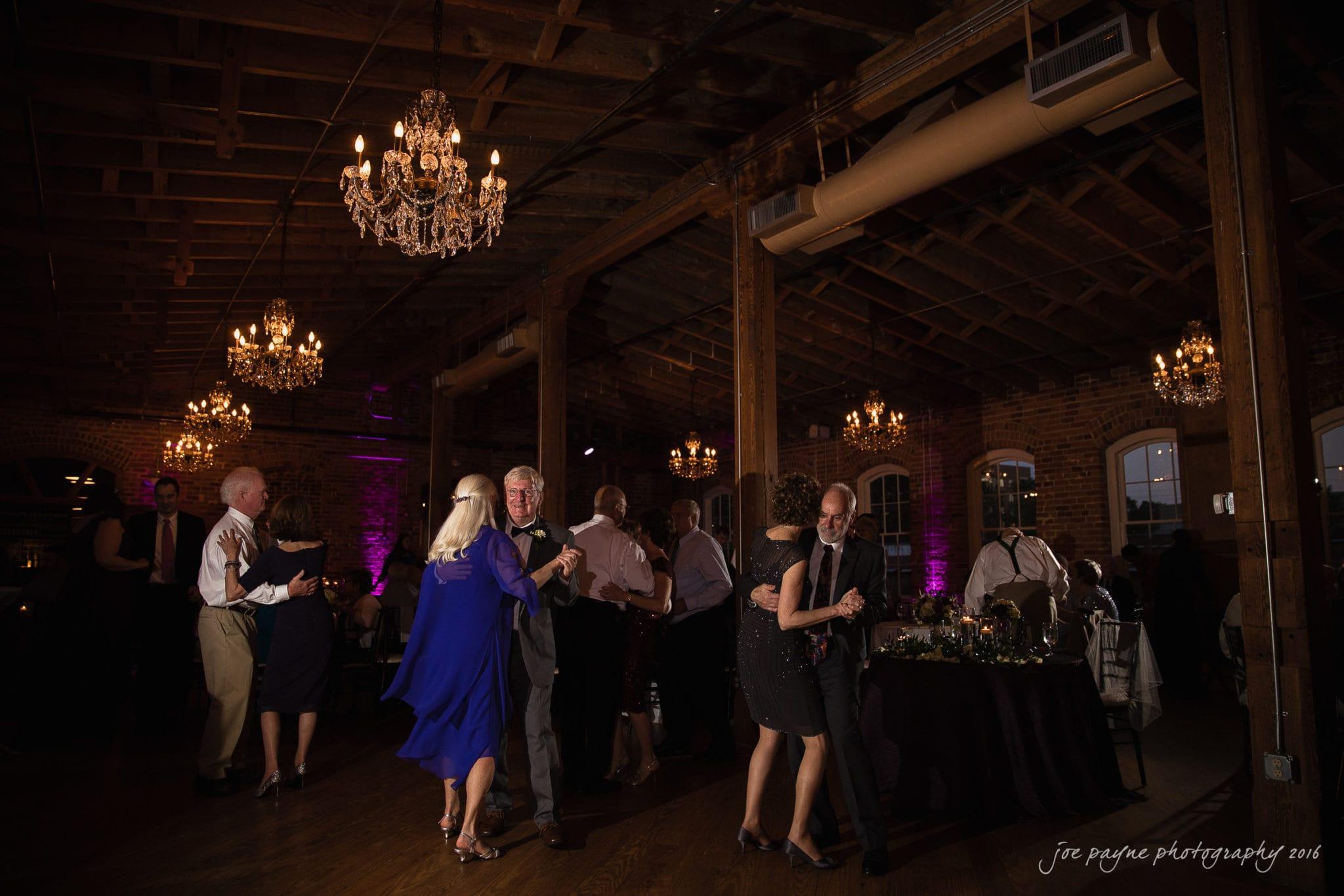 Melrose Knitting Mill Wedding Photographer - K&L-37