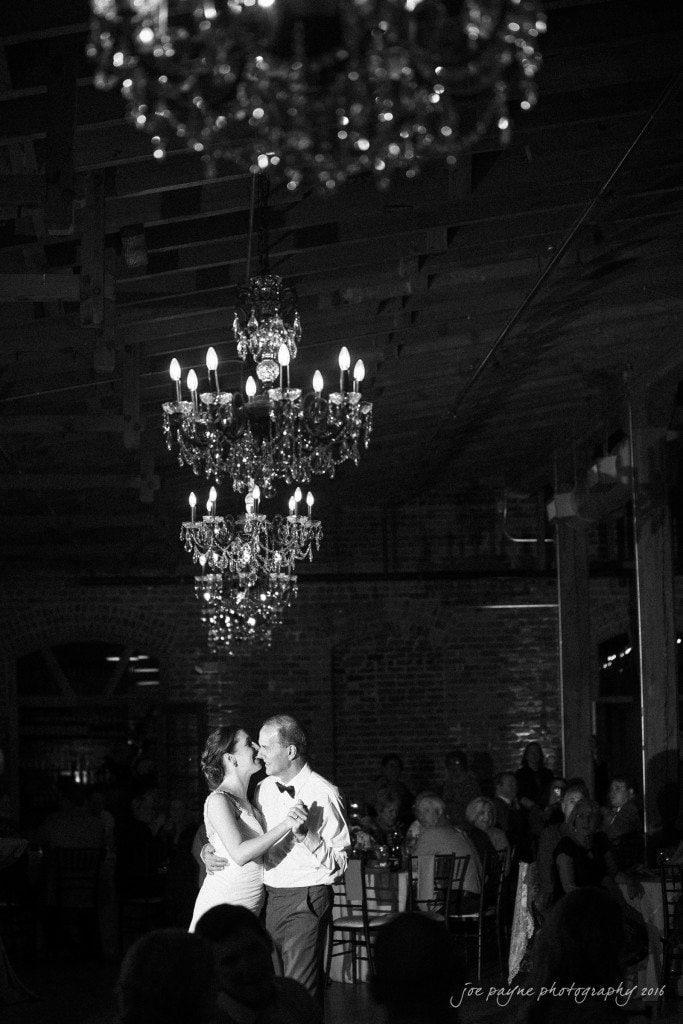 Melrose Knitting Mill Wedding Photographer - K&L-38