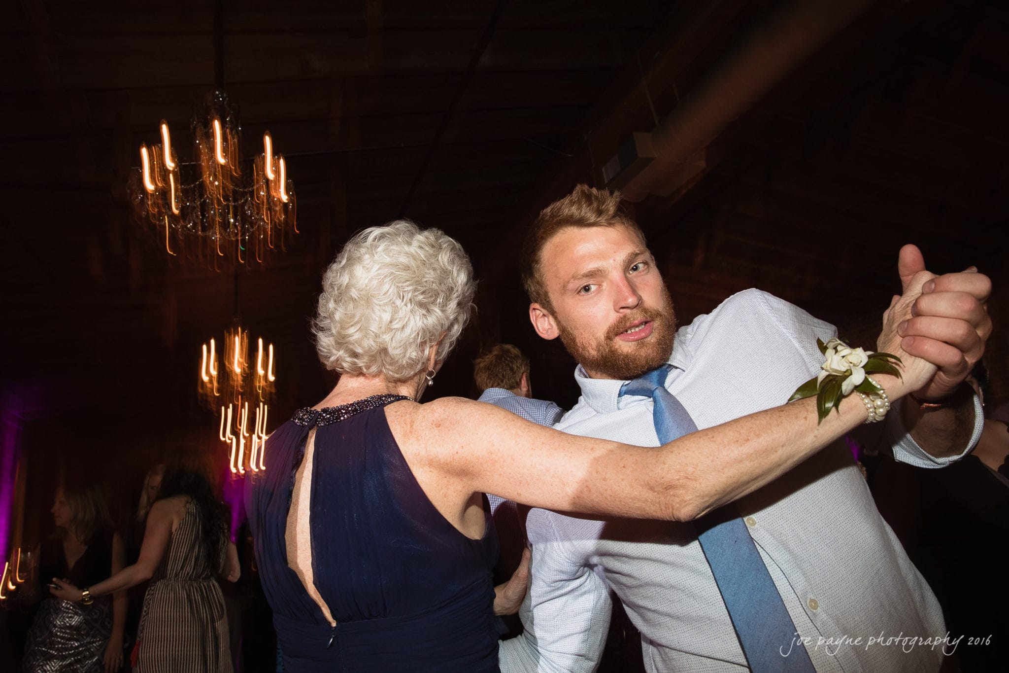 Melrose Knitting Mill Wedding Photographer - K&L-44