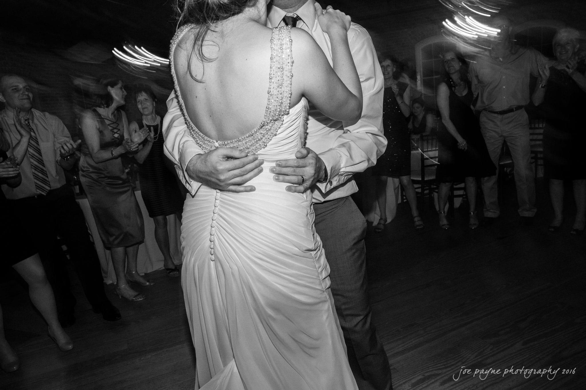 Melrose Knitting Mill Wedding Photographer - K&L-49