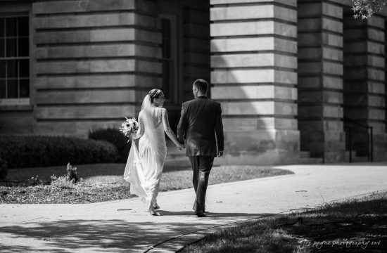 melrose knitting mill wedding – kate & luke
