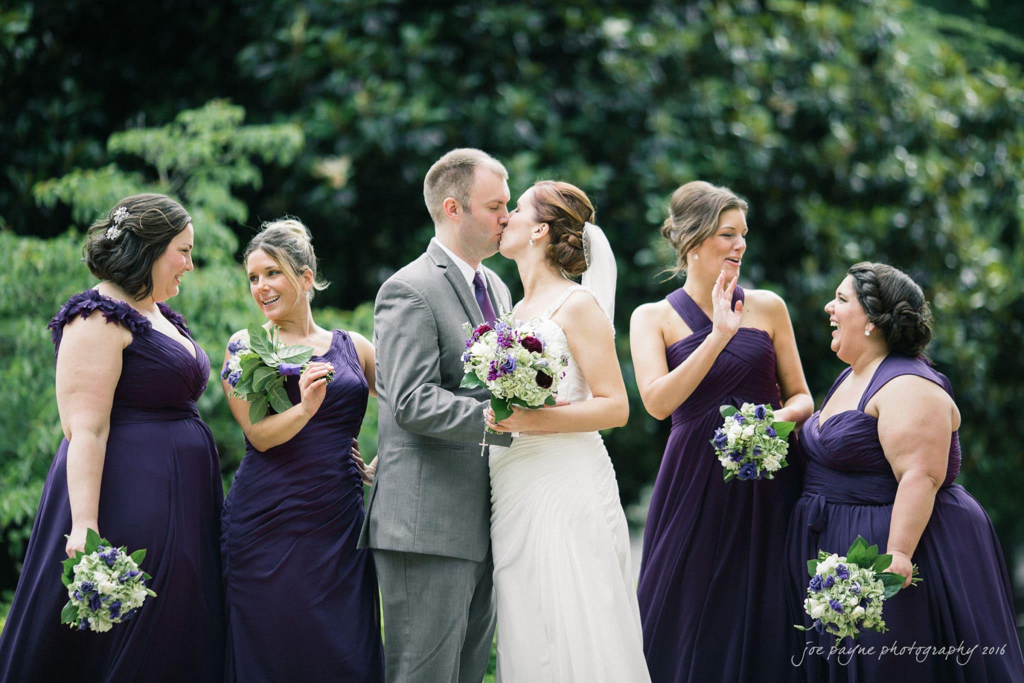 Melrose Knitting Mill Wedding Photographer - K&L-9