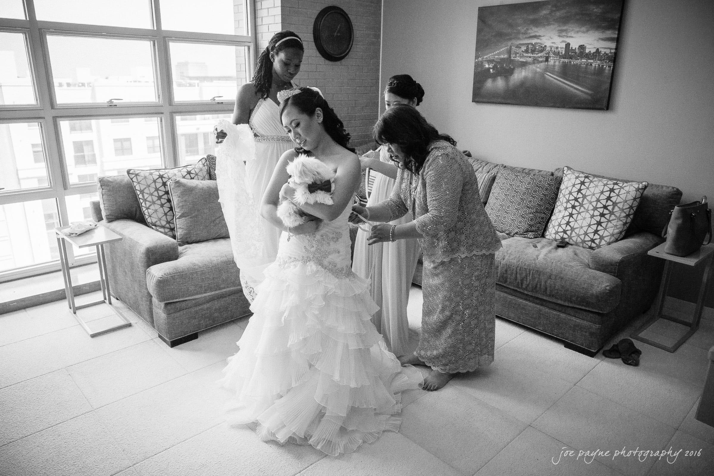Raleigh Umstead Wedding Photographer Bianca & Andrew-23