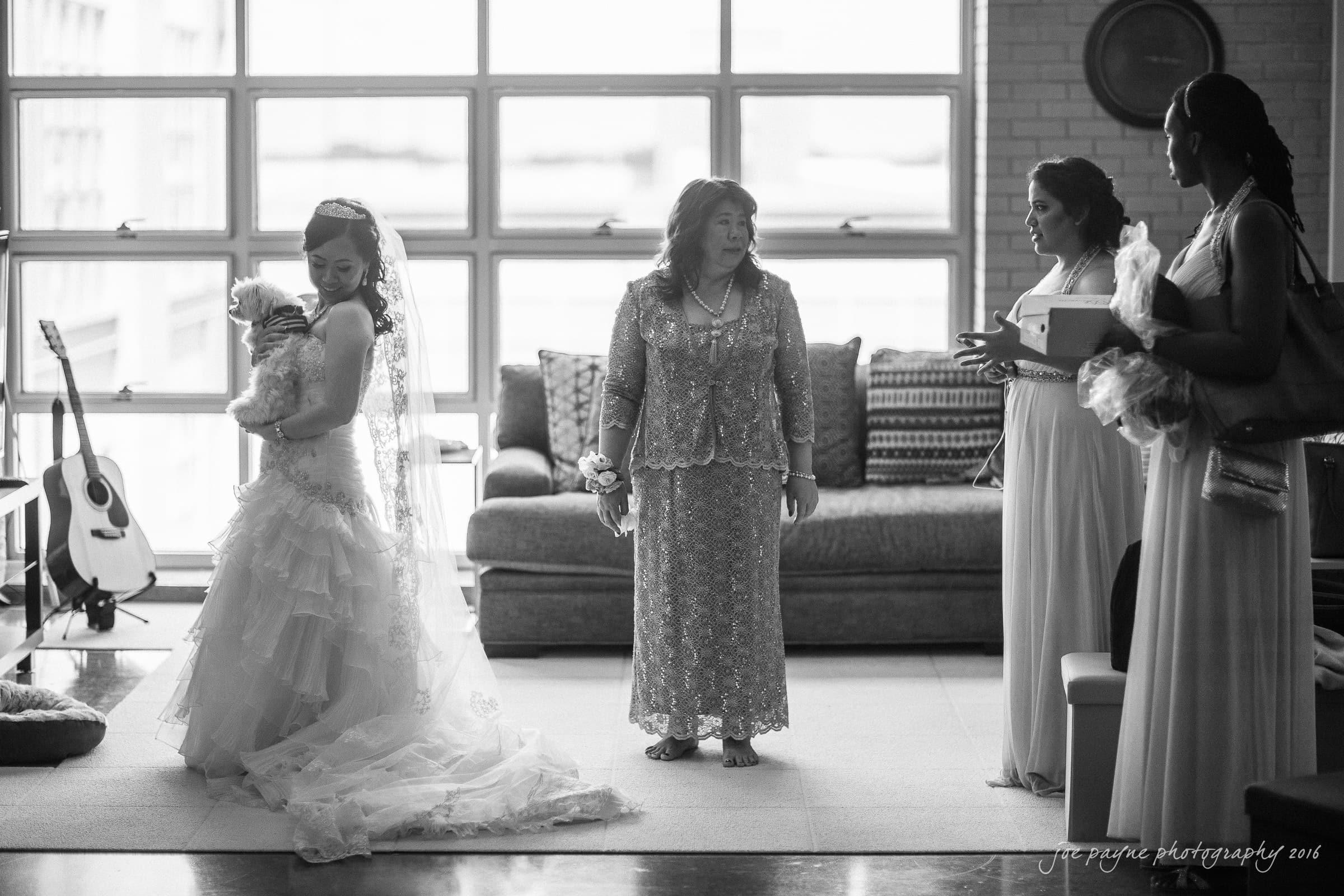Raleigh Umstead Wedding Photographer Bianca & Andrew-27