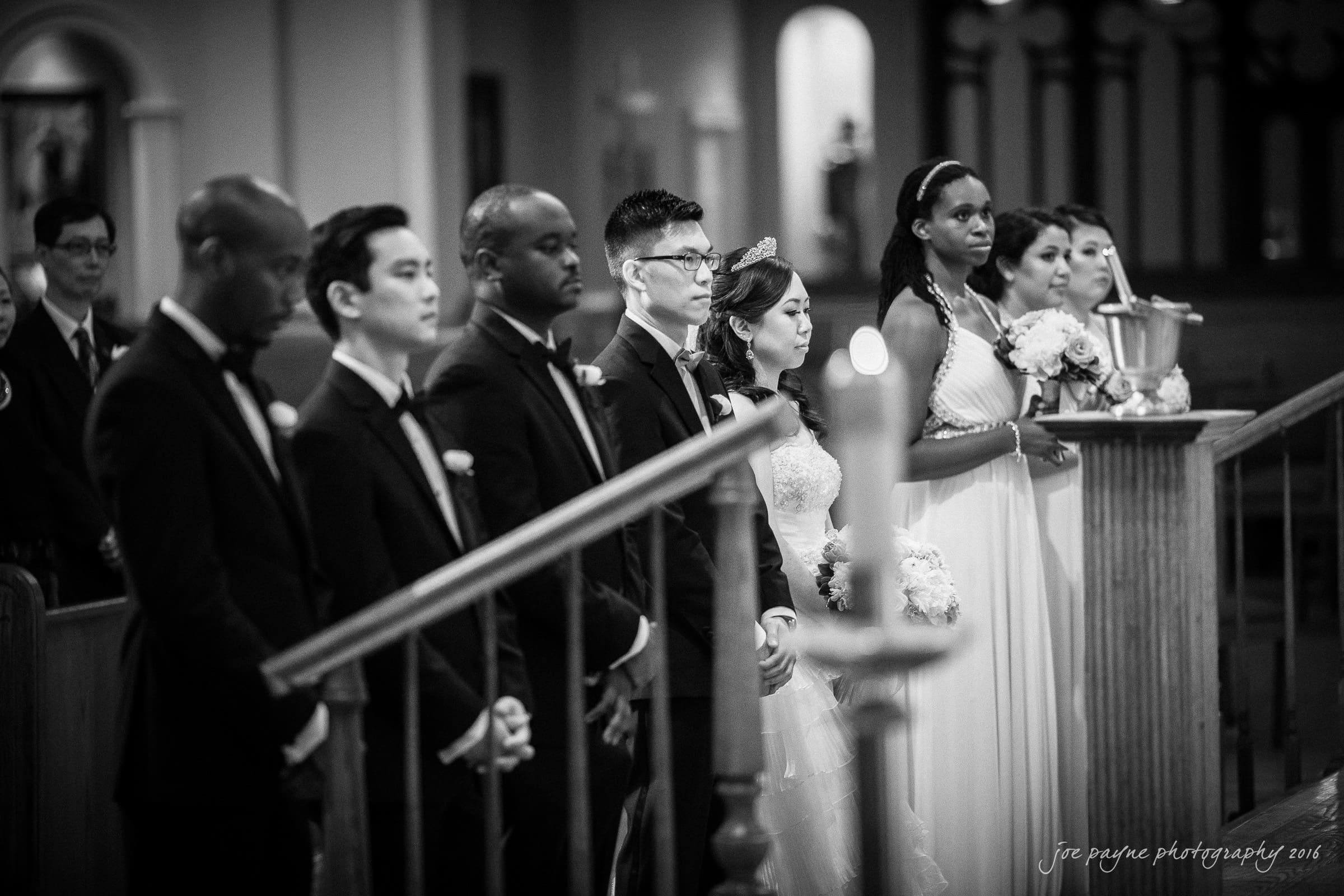 Raleigh Umstead Wedding Photographer Bianca & Andrew-29