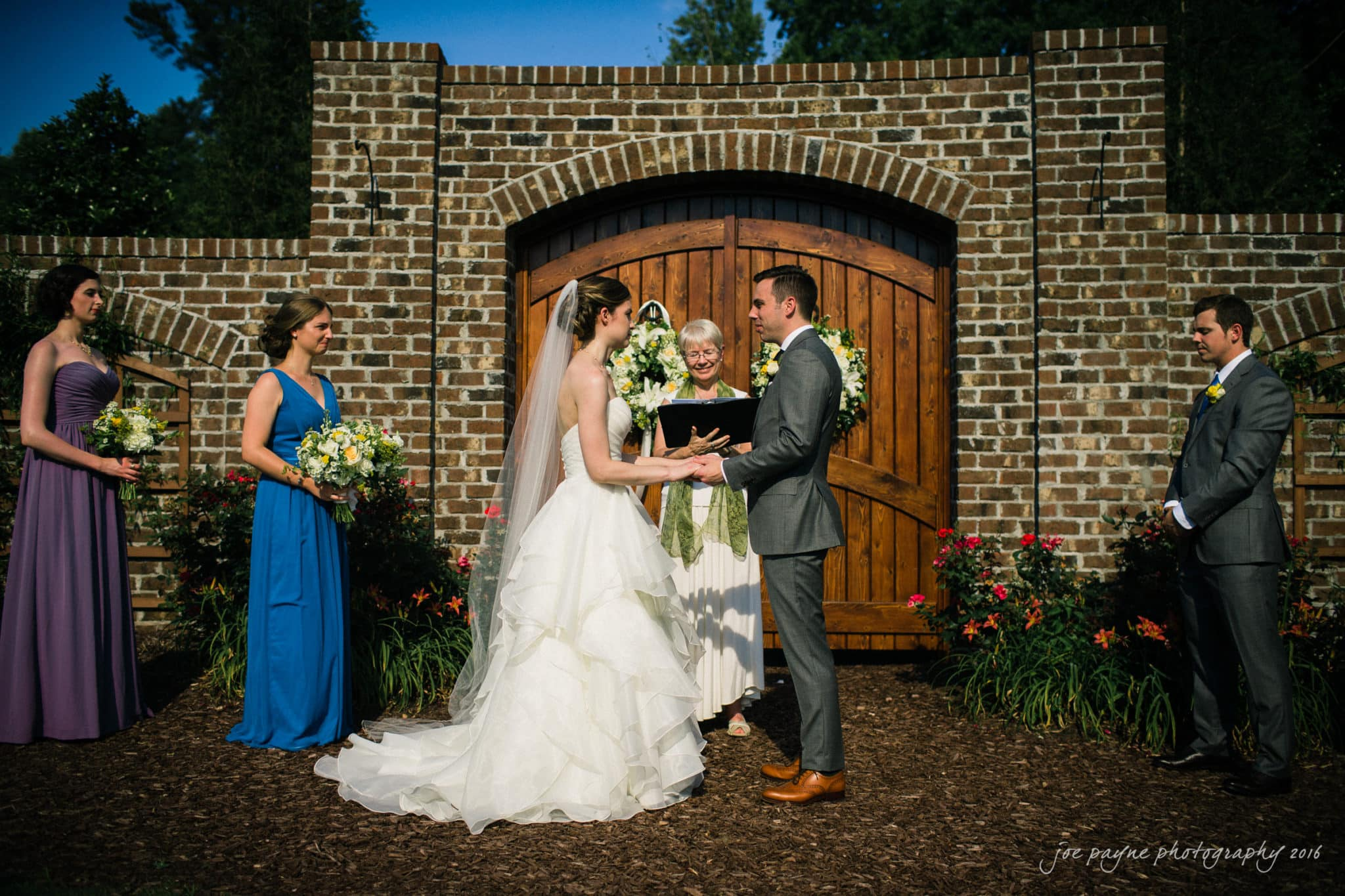 Oaks at Salem Wedding - Kathryn & Justin-1-2