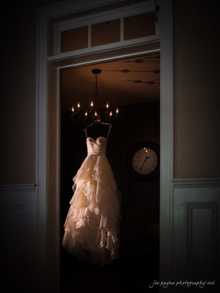 Oaks at Salem Wedding - Kathryn & Justin-1