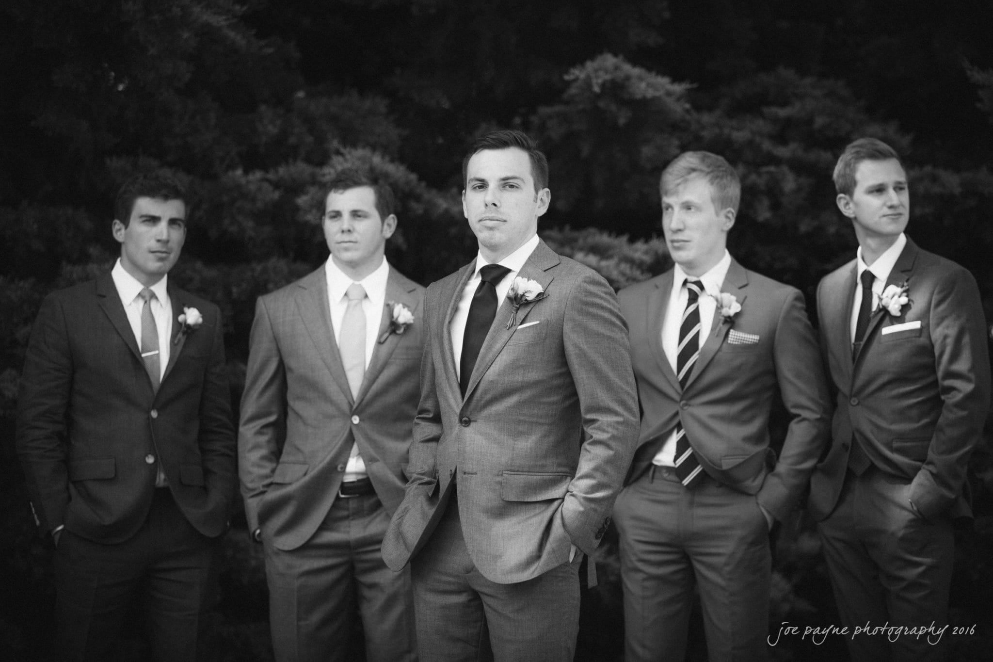 Oaks at Salem Wedding - Kathryn & Justin-10