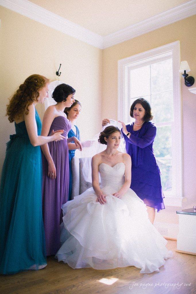 Oaks at Salem Wedding - Kathryn & Justin-13