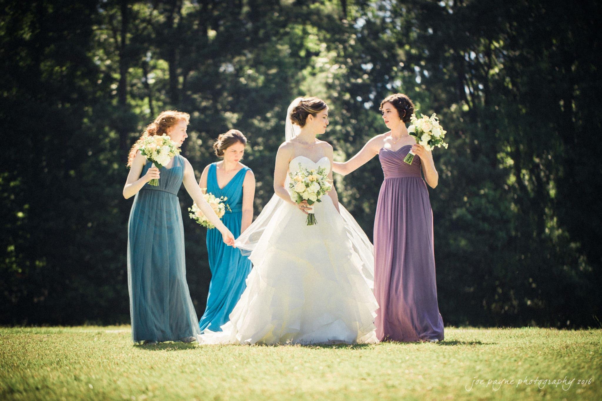 Oaks at Salem Wedding - Kathryn & Justin-14