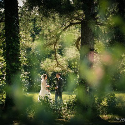 the oaks at salem wedding photography – kathryn & justin