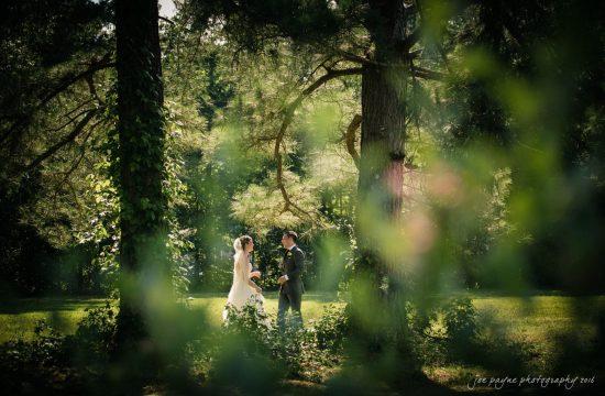 the oaks at salem wedding photography – kathryn & justin