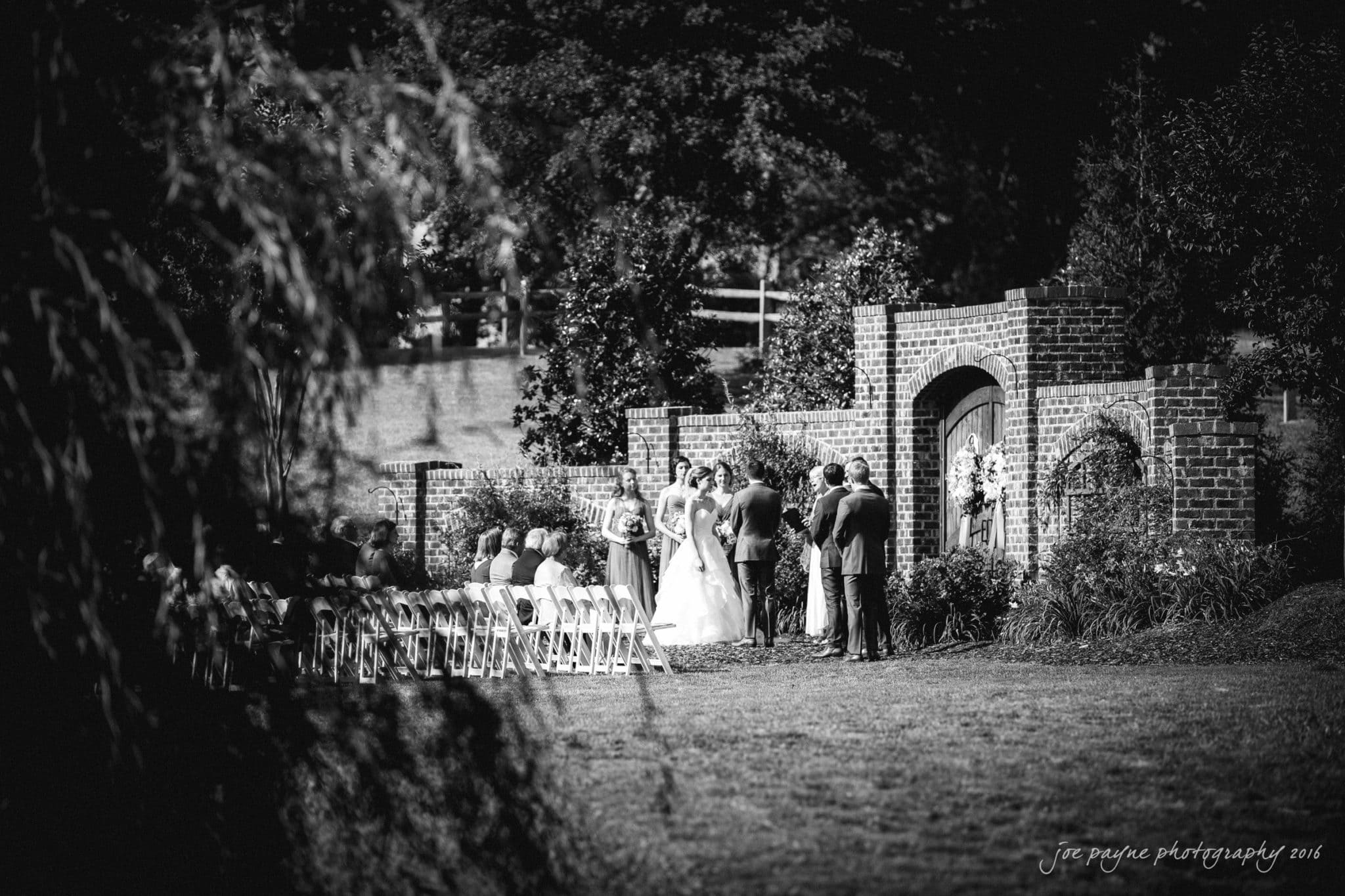 Oaks at Salem Wedding - Kathryn & Justin-21