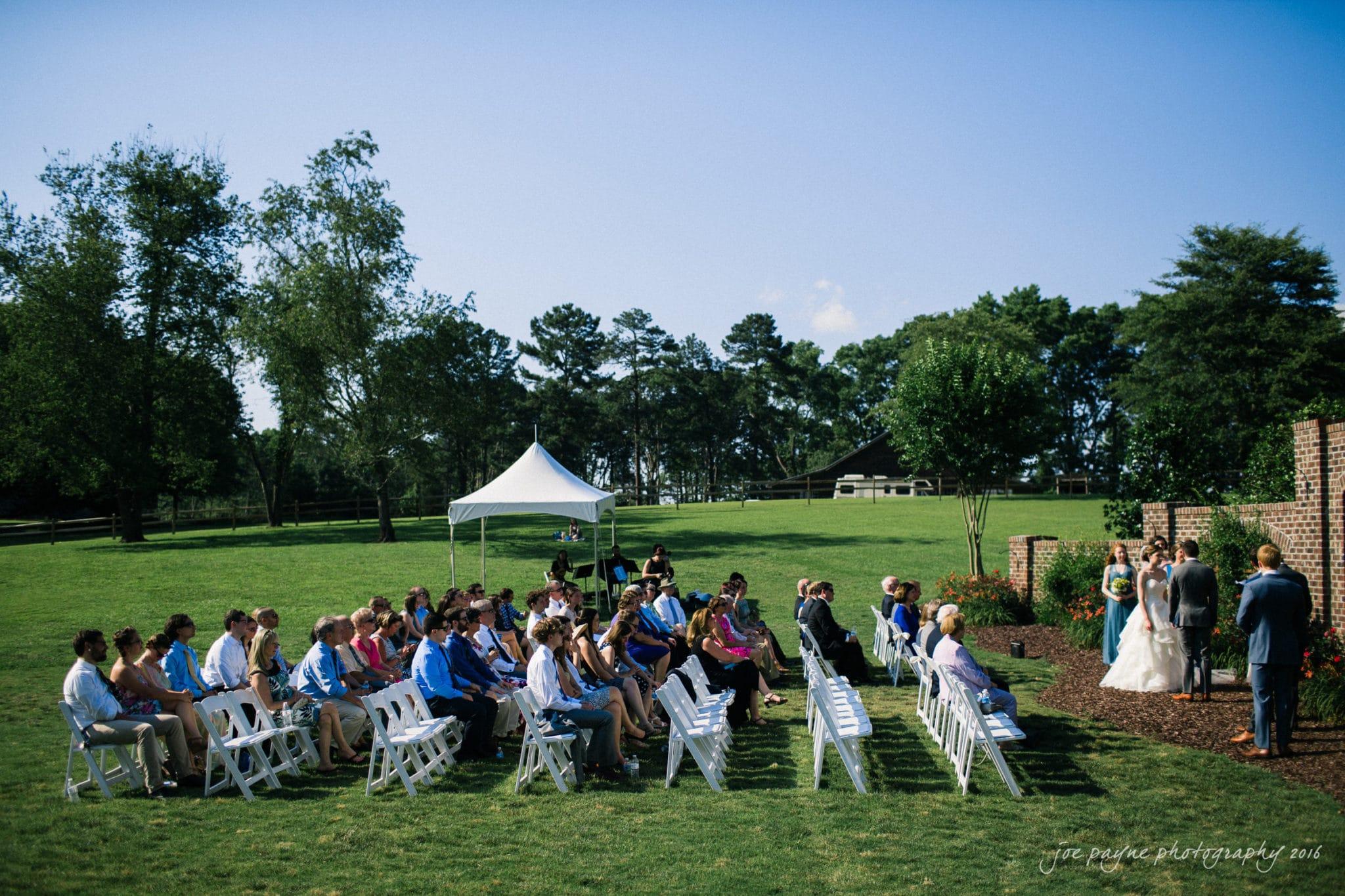 Oaks at Salem Wedding - Kathryn & Justin-22