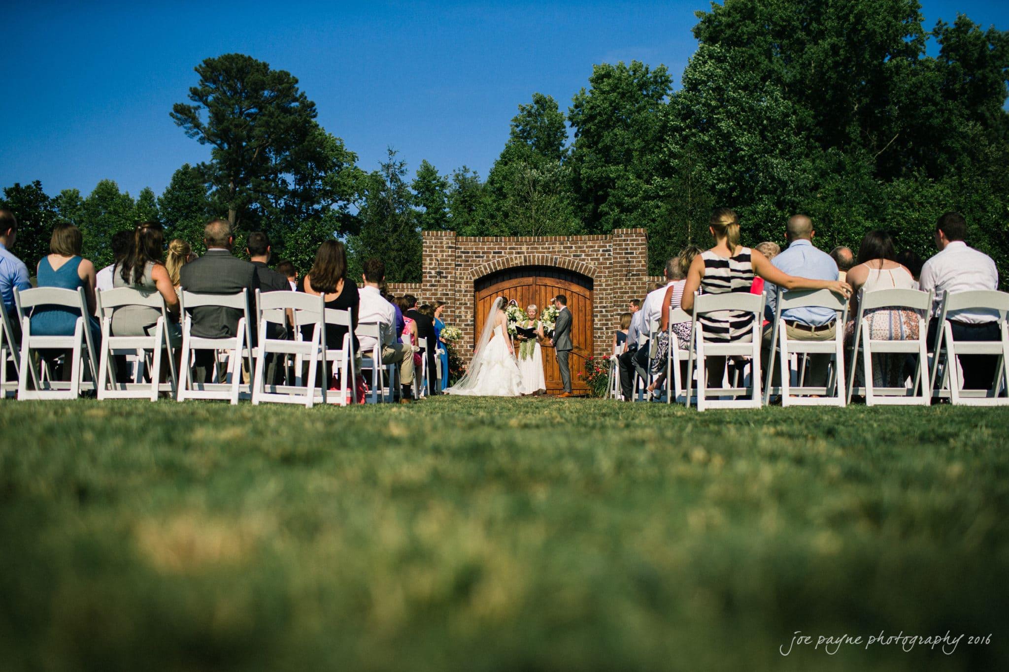 Oaks at Salem Wedding - Kathryn & Justin-23