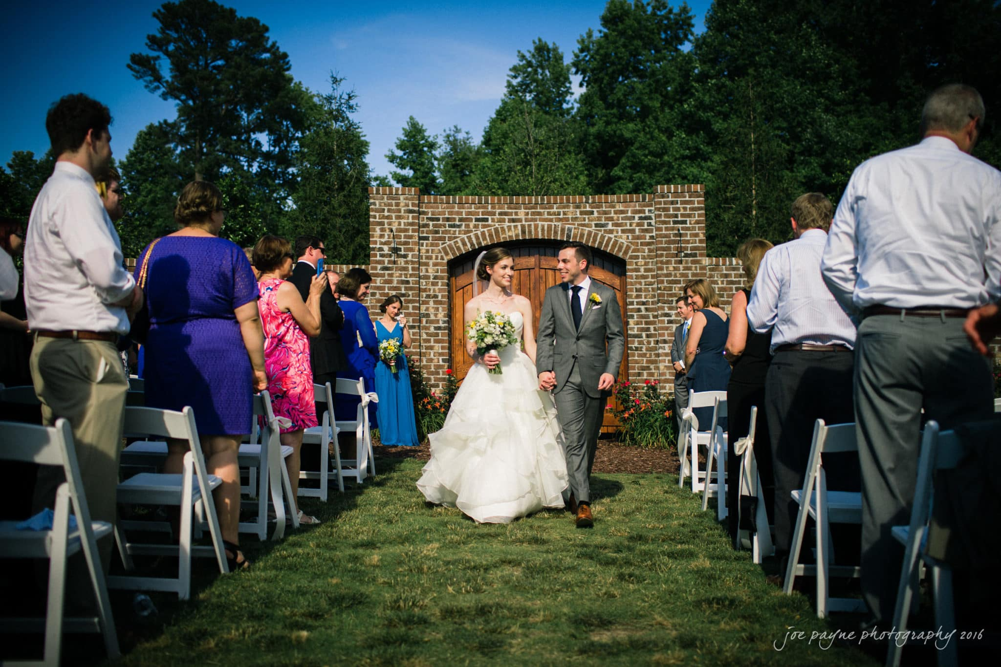 Oaks at Salem Wedding - Kathryn & Justin-27