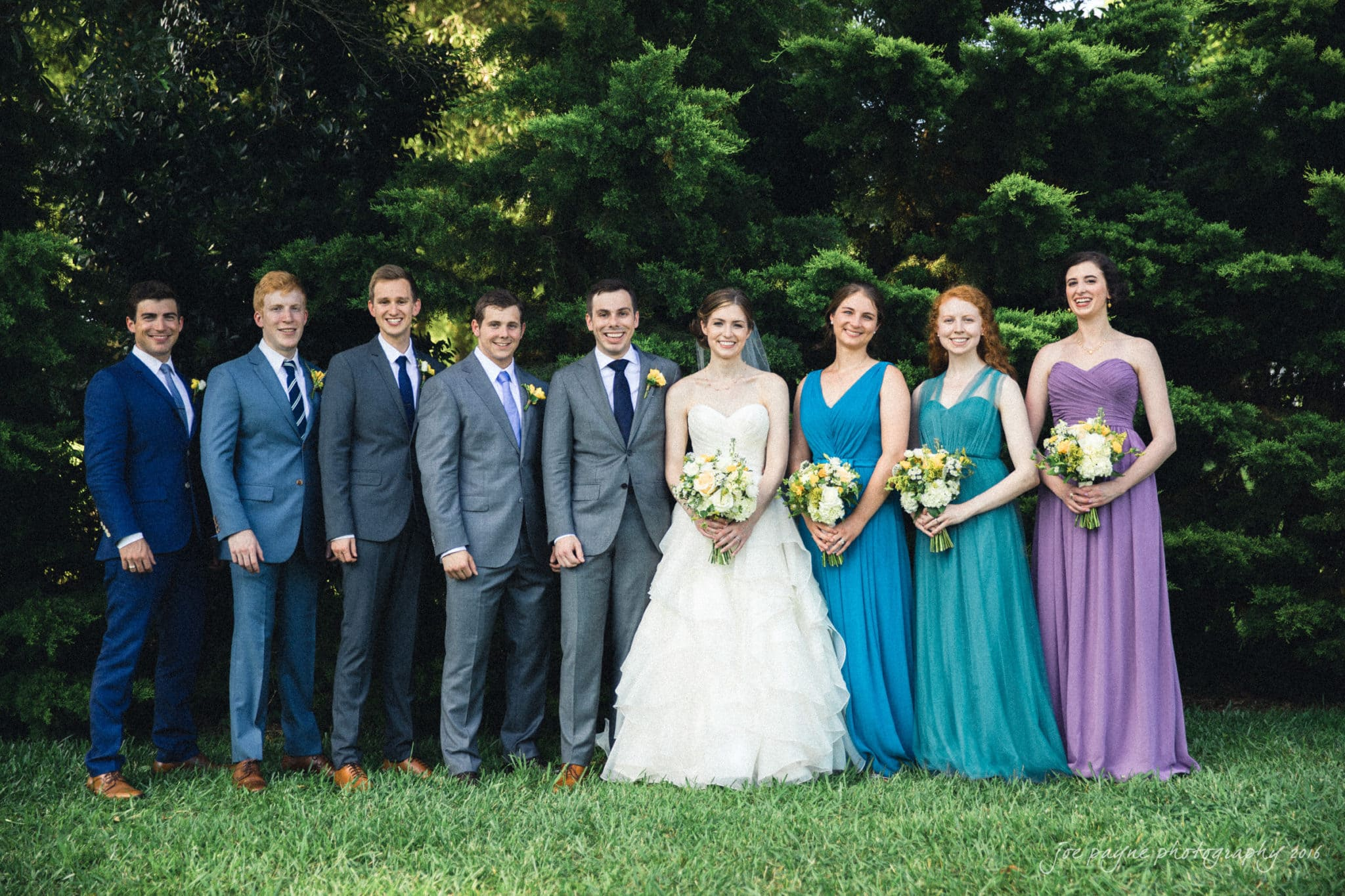 Oaks at Salem Wedding - Kathryn & Justin-29