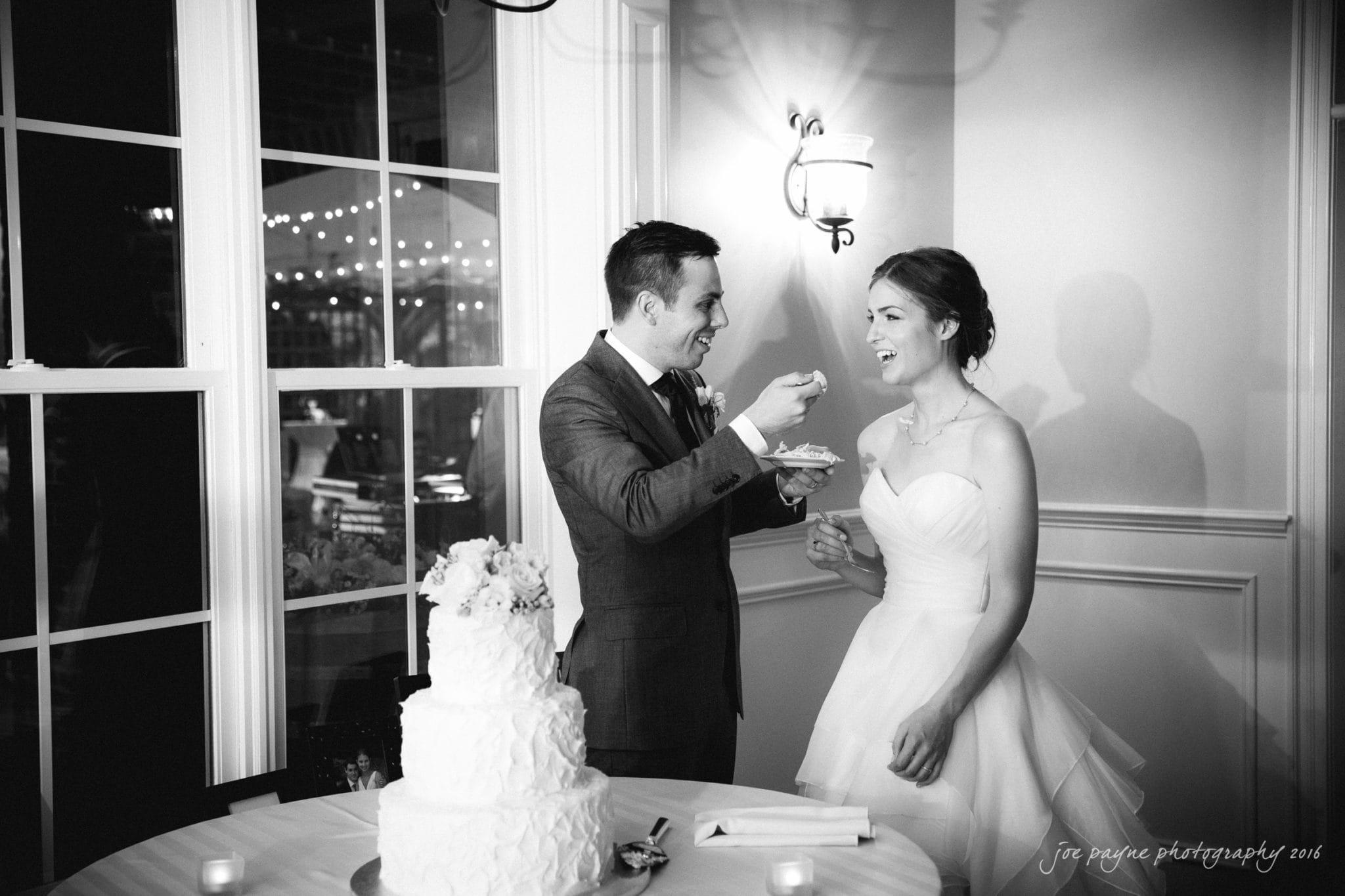 Oaks at Salem Wedding - Kathryn & Justin-38