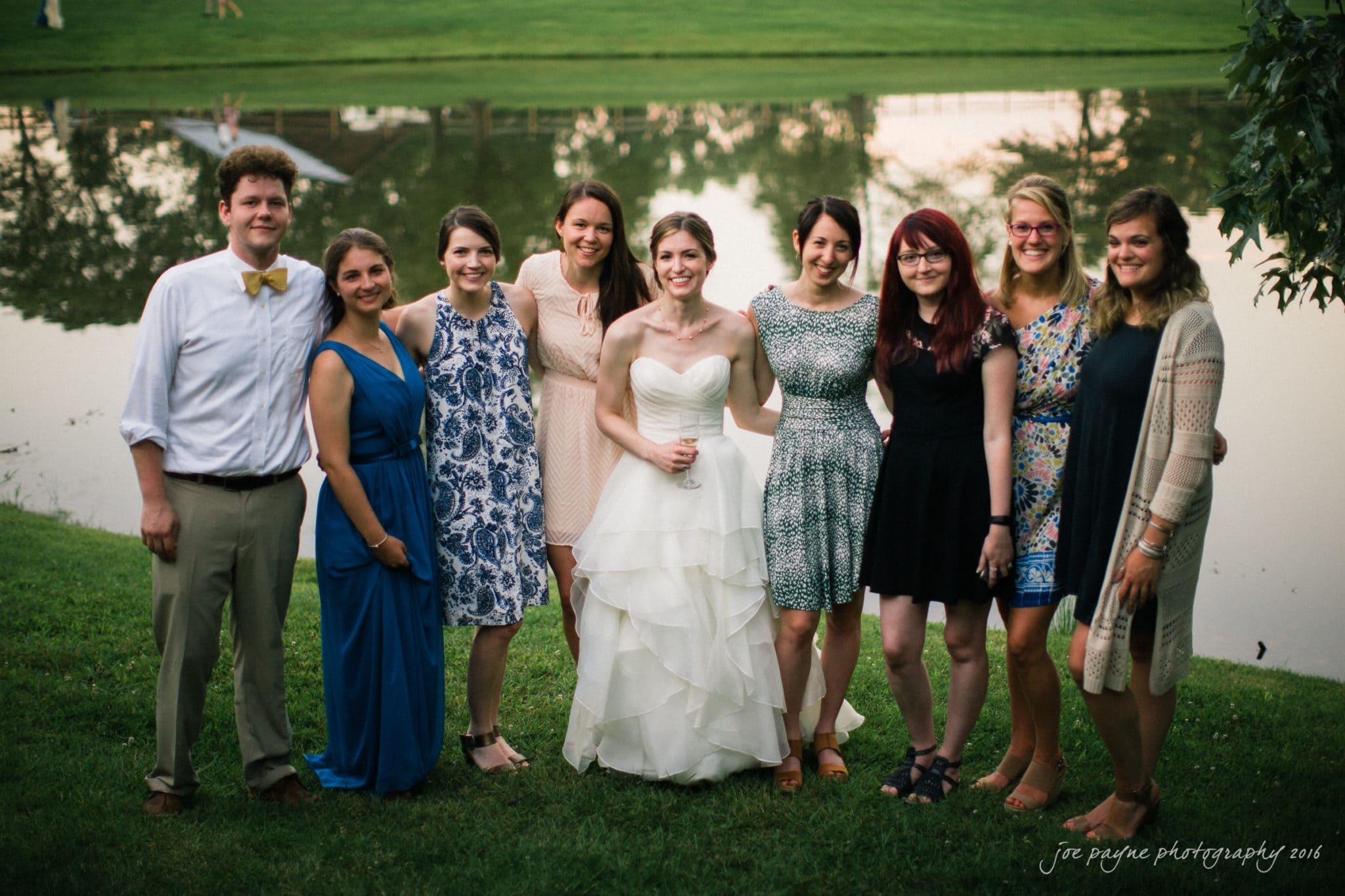 Oaks at Salem Wedding - Kathryn & Justin-39