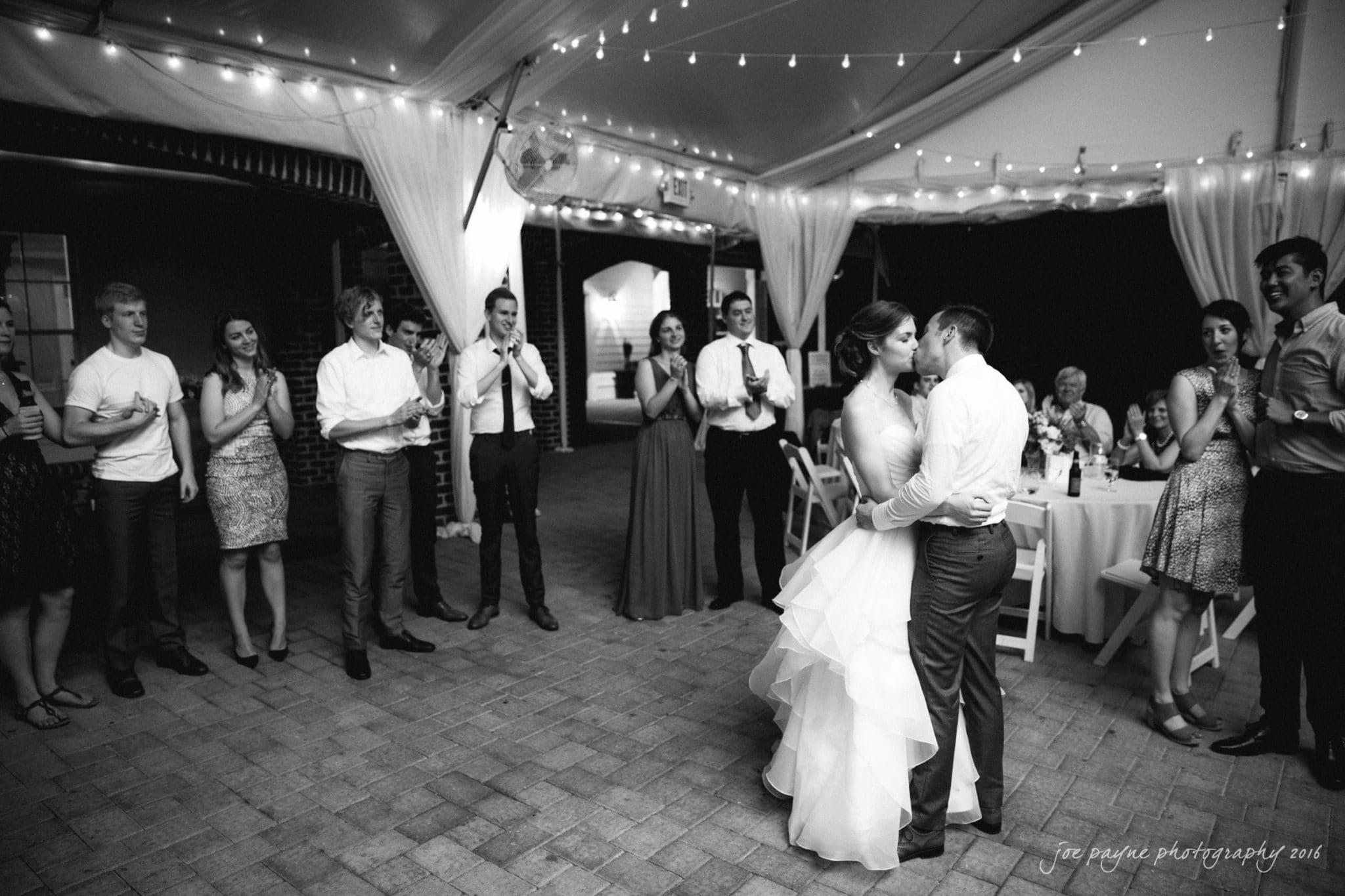 Oaks at Salem Wedding - Kathryn & Justin-49