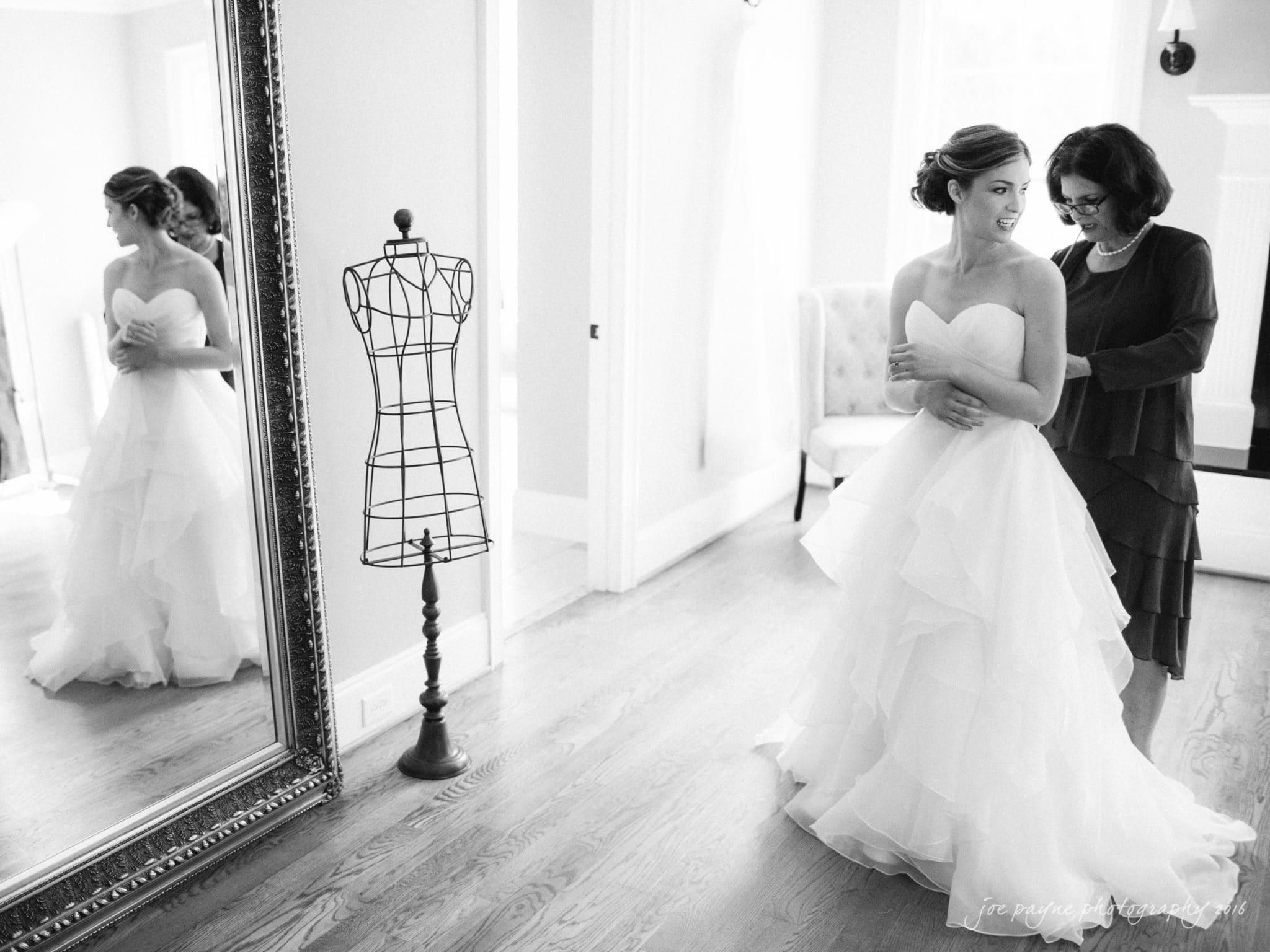 Oaks at Salem Wedding - Kathryn & Justin-9