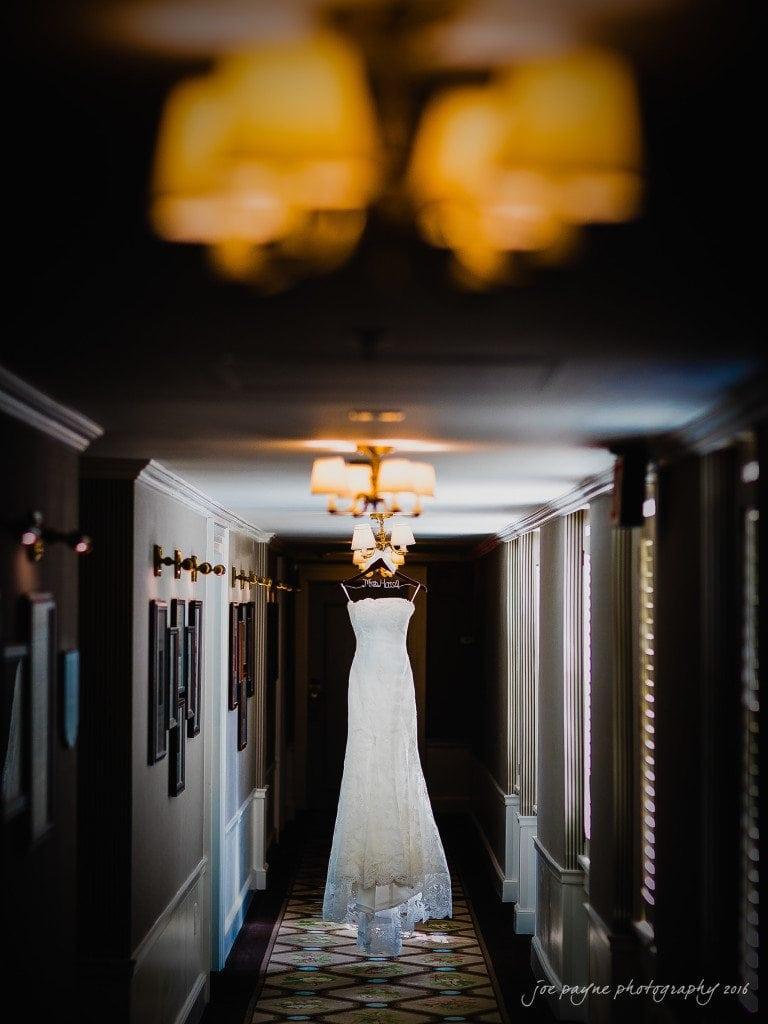 Duke Chapel & Carolina Inn Wedding-Angel & Jeff-1