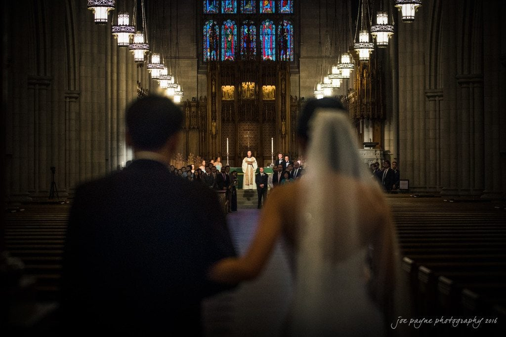 Duke Chapel & Carolina Inn Wedding-Angel & Jeff-14