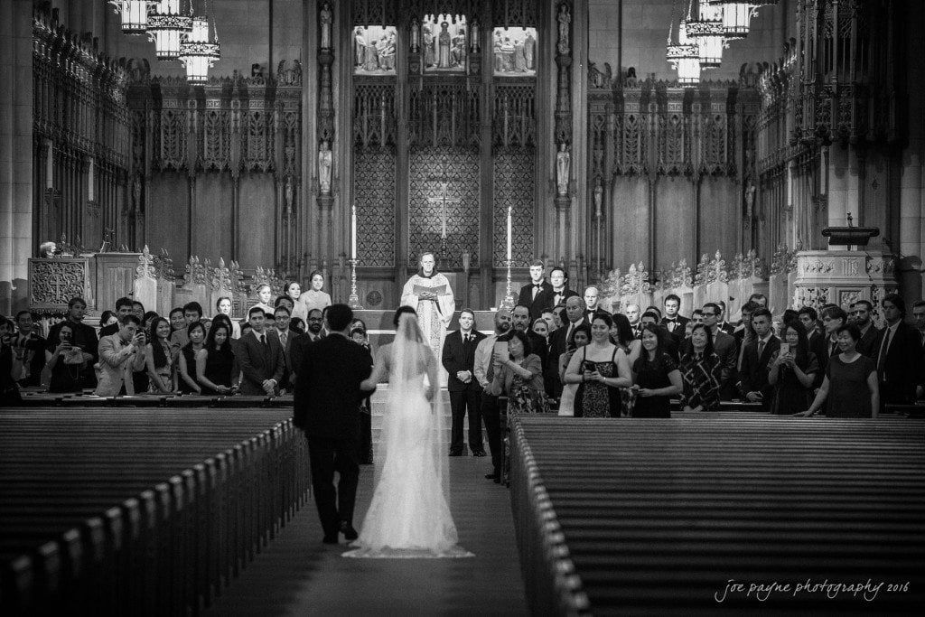 Duke Chapel & Carolina Inn Wedding-Angel & Jeff-15