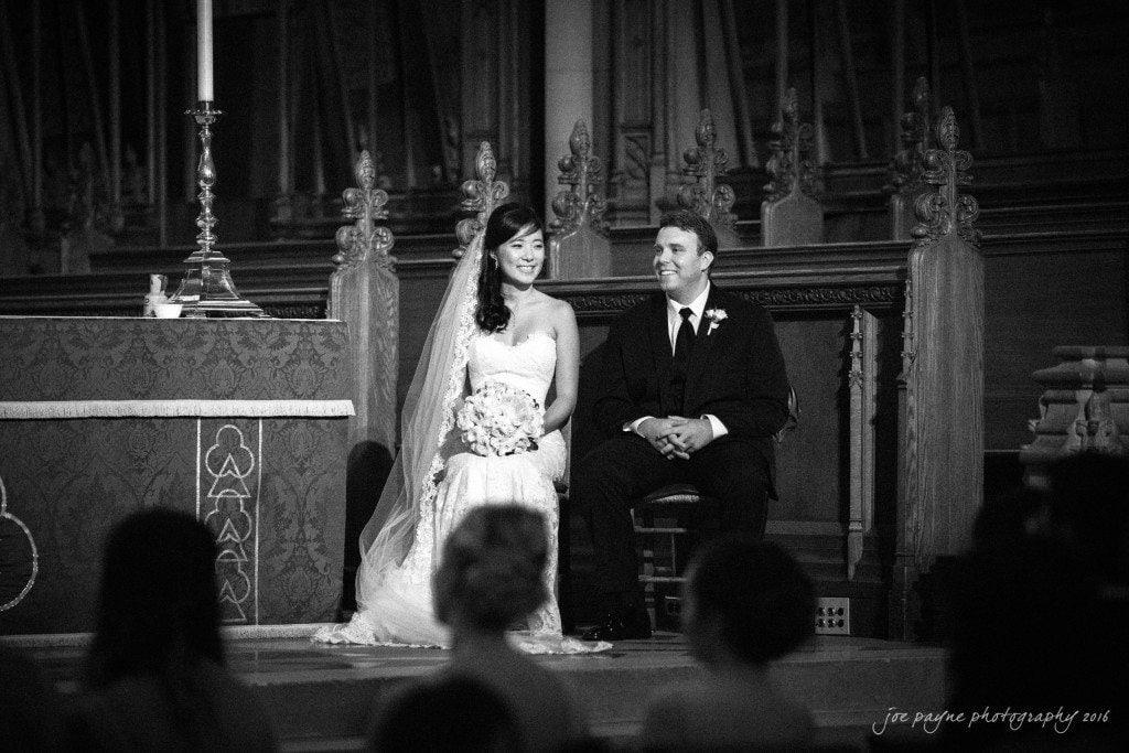 Duke Chapel & Carolina Inn Wedding-Angel & Jeff-18