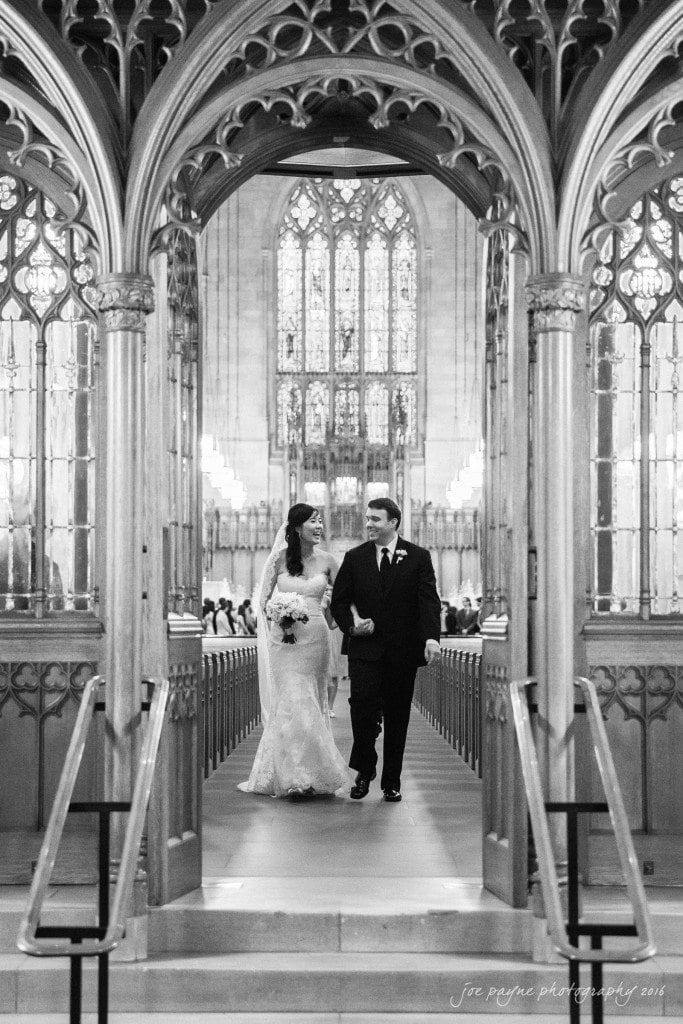 Duke Chapel & Carolina Inn Wedding-Angel & Jeff-24