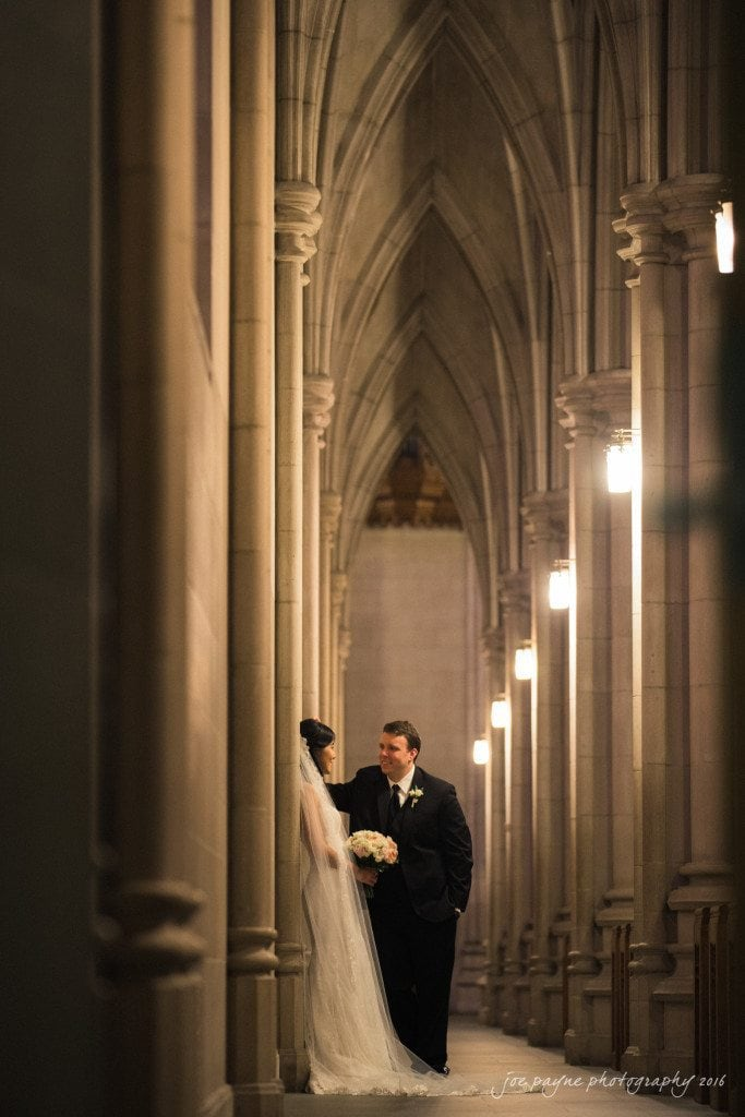 Duke Chapel & Carolina Inn Wedding-Angel & Jeff-25