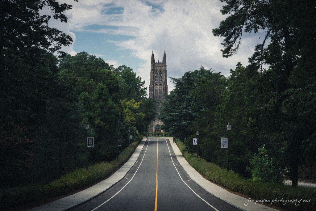 Duke Chapel & Carolina Inn Wedding-Angel & Jeff-4