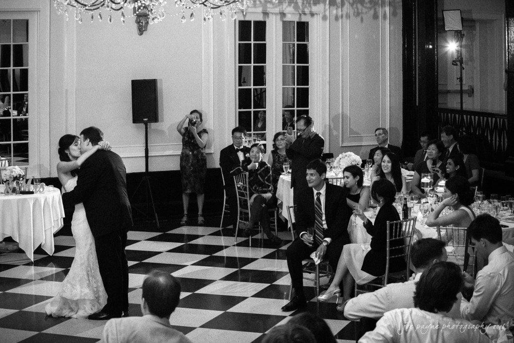 Duke Chapel & Carolina Inn Wedding-Angel & Jeff-42
