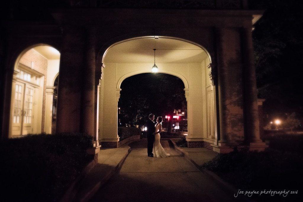 Duke Chapel & Carolina Inn Wedding-Angel & Jeff-45